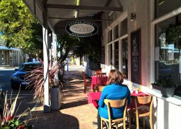 East-Fremantle George-Street