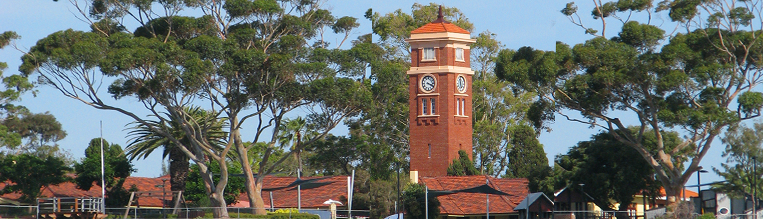 Heathcote Tower
