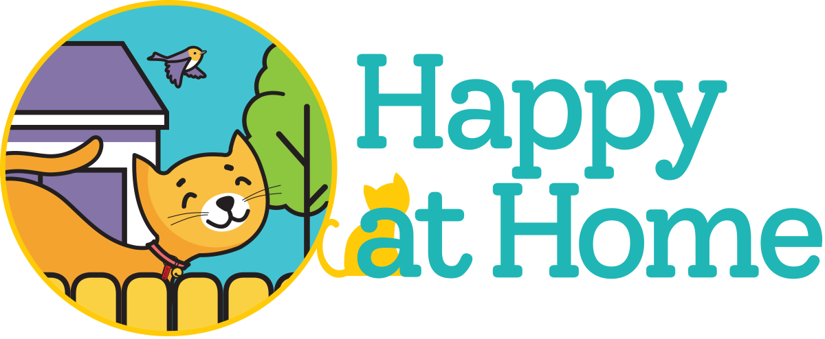 Happy at Home logo